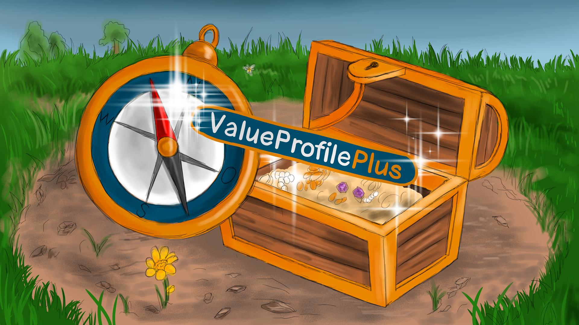 Ihr nächster Schritt: Damit Sie ohne Kalkulationsrisiken ValueProfilePlus schnell einsetzen und die Vorteile genießen können, haben wir eine simple Flatrate für Sie entworfen. In dieser ist alles enthalten, was Sie brauchen.