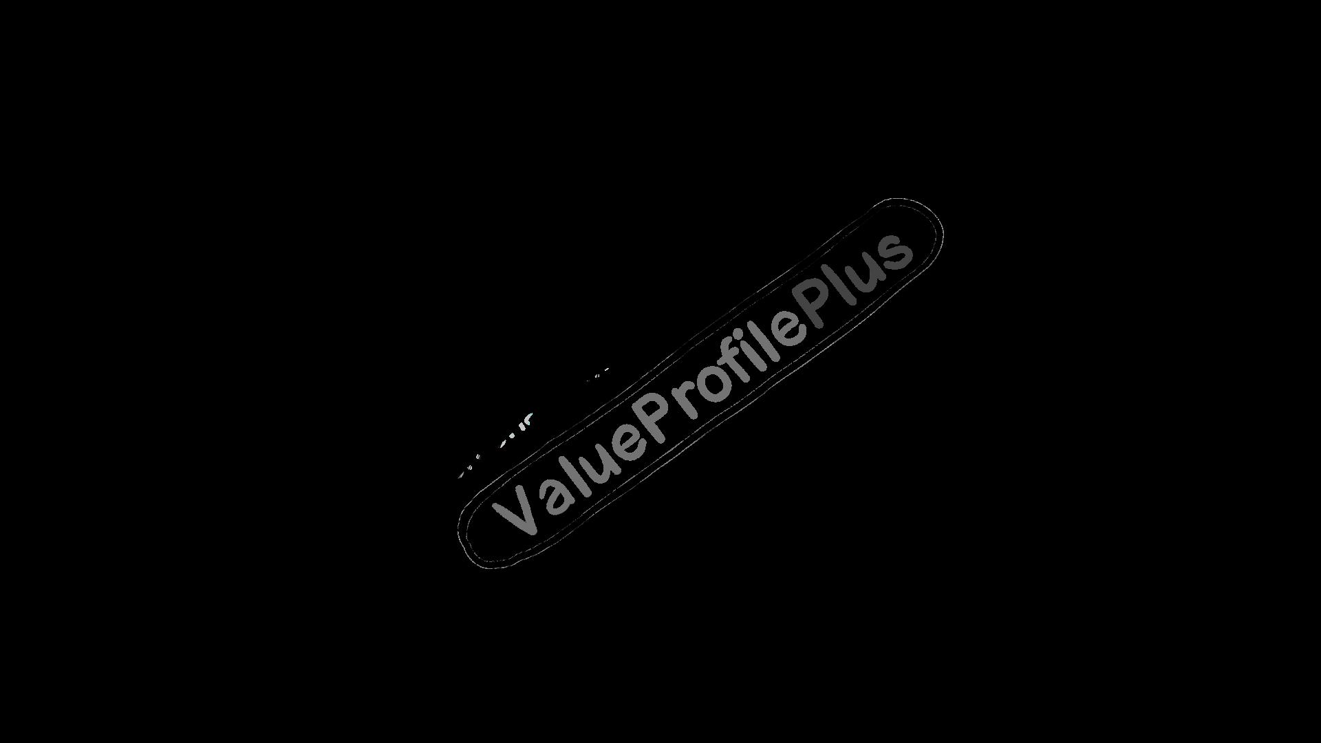 Das Tool für alle Fälle: ValueProfilePlus